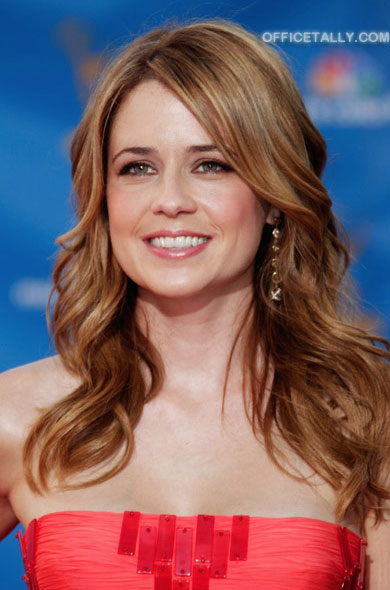 The Office Jenna FIscher