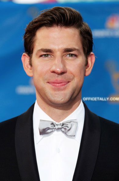 The Office John Krasinski