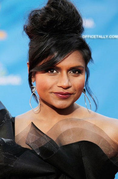 The Office Mindy Kaling