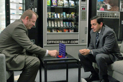 The Office Counseling