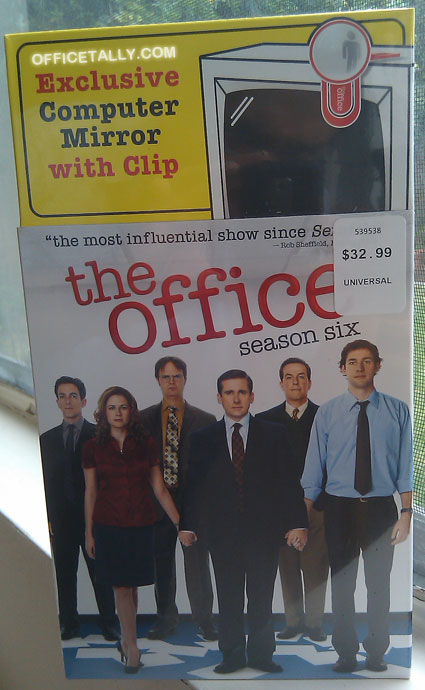 The Office DVD Costco