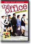 The Office Overtime DVD