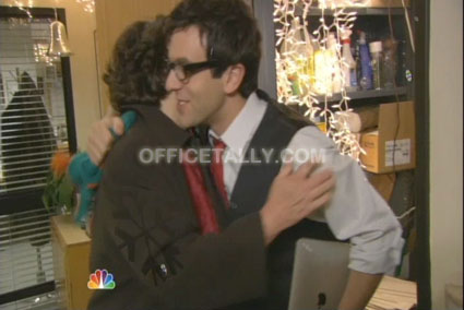 The Office Classy Christmas