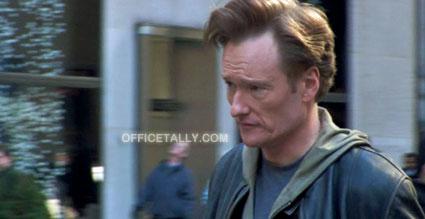 The Office Conan O'Brien