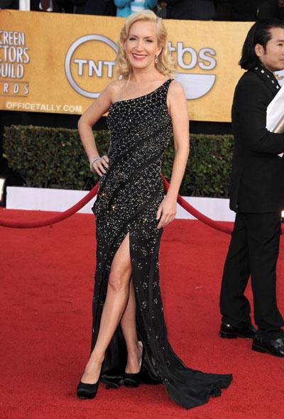 Angela Kinsey SAG Awards 2011