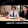The Office: Search Committee