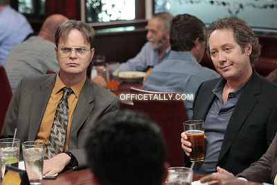 The Office: The List with James Spader