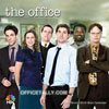 The Office 2012 Mini Calendar