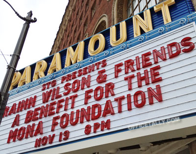 Rainn Wilson and Friends