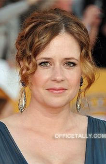 The Office: Jenna Fischer
