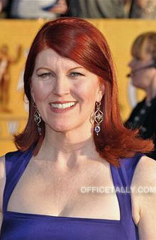 The Office: Kate Flannery