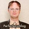 The Office: Special Project, Dwight Schrute, Rainn Wilson, perfectenschlag