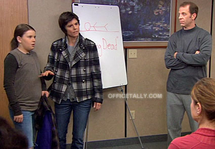 The Office Test the Store Tig Notaro