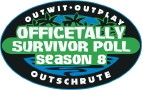 OfficeTally Survivor Poll Season 8