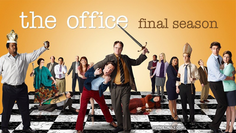 the office posters. The Office Season 9 Poster Posters