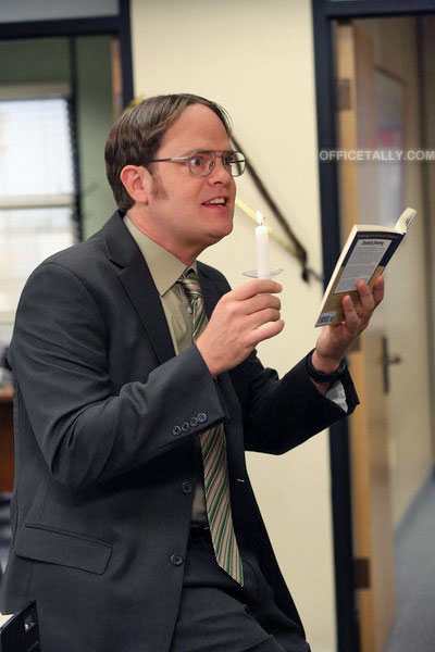 The Office: Dwight Christmas
