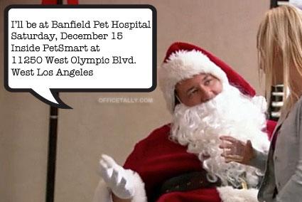 brian-baumgartner-santa-claus-banfield-pet-hospital