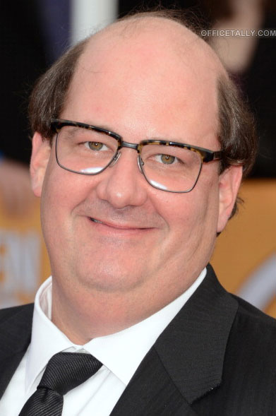 SAG Awards: Brian Baumgartner