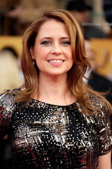 SAG Awards: Jenna Fischer