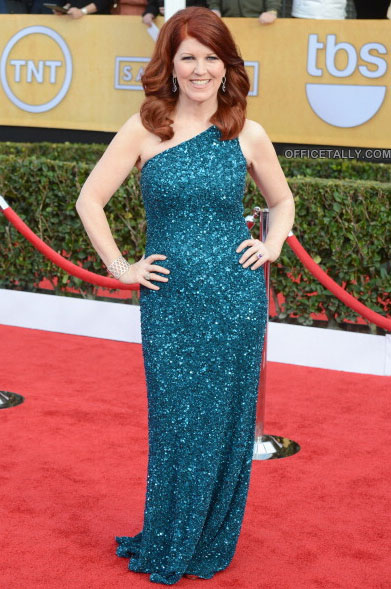 SAG Awards: Kate Flannery