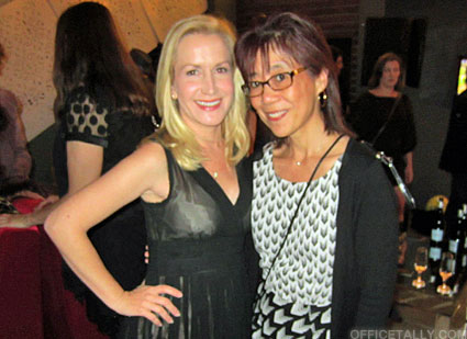 The Office Series Finale Wrap Party: Angela Kinsey