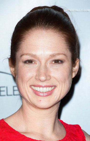 The Office Series Finale Wrap Party: Ellie Kemper