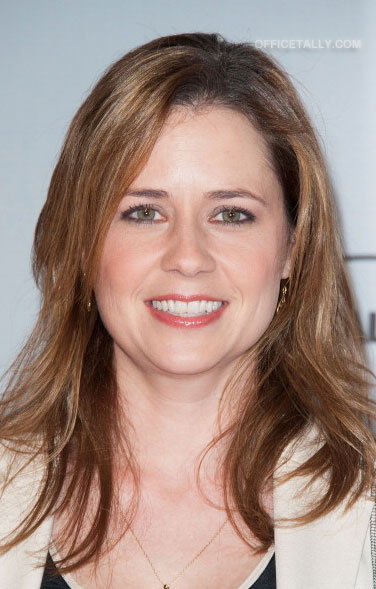 The Office Series Finale Wrap Party: Jenna Fischer