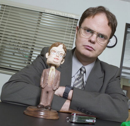 The Office: Dwight Schrute 2006