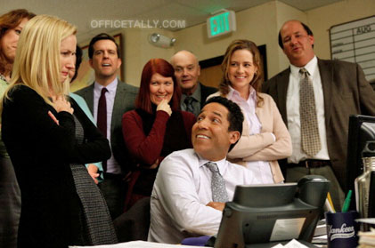 The Office: Promos