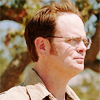 The Office: The Farm Dwight Schrute Rainn Wilson