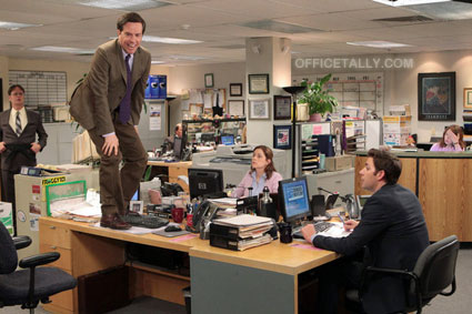 The Office: Livin' the Dream