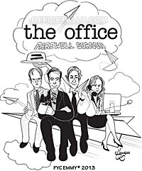 The Office Matthew Hirschfeld
